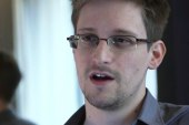 Rep. King: Snowden putting 'American lives...