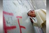 Pope: Mideast peace stalemate 'unacceptable'