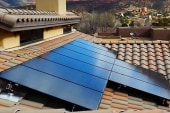 What needs to happen for solar energy to...