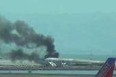 Boeing 777 crashes while landing in San...