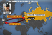Analysis: How foreign terrorists...