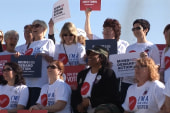 NRA courts women firearms owners