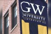 GW admits its admissions isn't 'need-blind'