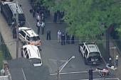 Hostage standoff in Trenton, NJ