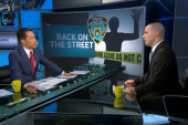 Is 'stop-and-frisk' an effective policy?