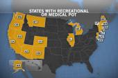 How far will pot legalization go?
