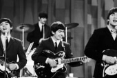 The Beatles' impact on American music