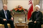 New potential for US, Iran diplomatic efforts