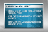 What's in store for Chris Christie?