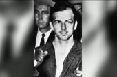 Lee Harvey Oswald's inner circle
