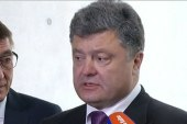 Billionaire reportedly wins Ukraine election