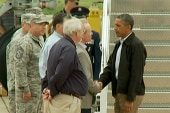 Will Oklahoma tornadoes have political...