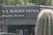 Hundreds of immigrant children held in...
