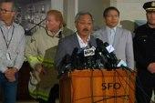SF Mayor Lee: Passengers, families are...