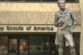 GLAAD: Boy Scouts sending 'very mixed...