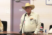 Supporters jump ship on Cliven Bundy
