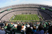 NFL facing lawsuit over ticket prices