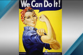 The legacy of 'Rosie the Riveter'