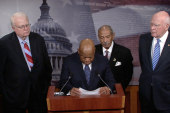 Bipartisan effort to restore the VRA