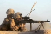 Four Americans killed in Afghanistan