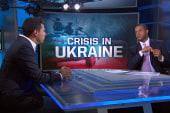 Central government in Ukraine losing control?