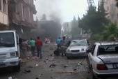 Death toll climbs after blasts near Turkey...
