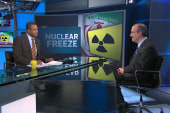 Rep. Engel on trepidation with Iran deal