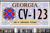 Reigniting the confederate flag debate