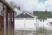 Heavy flooding in 6 states