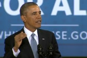Obama: America close to energy independence