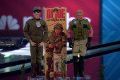 Happy 50th anniversary GI Joe