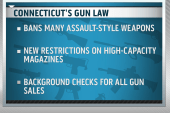 Connecticut strengthens gun control with...
