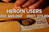 A new epidemic sweeping the US--heroin