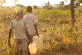 Project aims to bring clean water to all