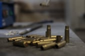 Turning illegal guns into jewelry