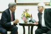 MidEast peace process reaching a 'climax'?