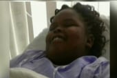 Fighting for Jahi