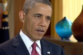 Obama: Israel must 'guard against' terrorism