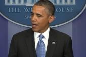 Obama speaks out on Trayvon Martin