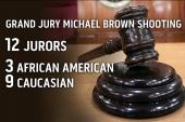 Grand jury convened in Michael Brown shooting
