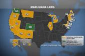 Entrepreneurs seek fortune in legal marijuana