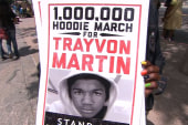 Martin supporters rally across the U.S.
