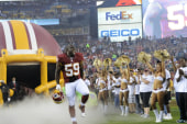 Voices grow louder for Redskins team name...