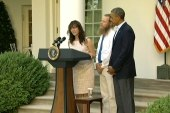 Massive attitude shift around Bergdahl