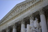 Brace for historic docket at Supreme Court