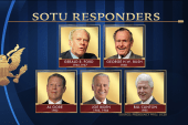 A historical guide to the SOTU