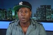 Rapper Talib Kweli joins Dream Defenders