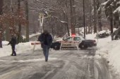 Latest round of winter storms strikes