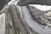 How winter is testing weak infrastructure