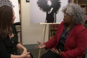 Anthea Butler and the politics of black hair